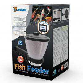 SUPERFISH KOI PRO FISH FEEDER