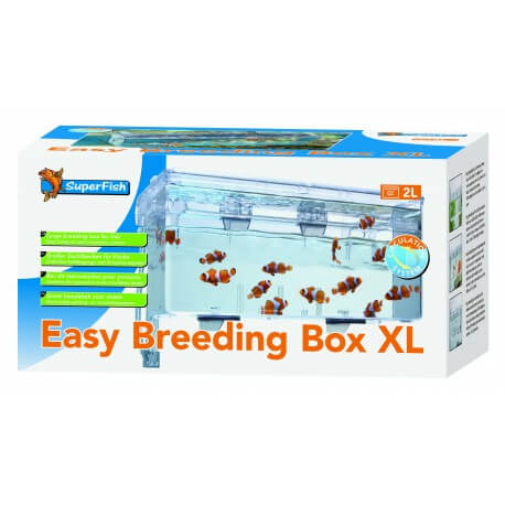 Easy Breeding Box XL