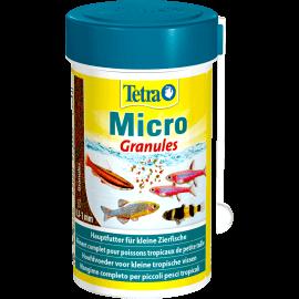 Tetra Micro Granulés 100ml
