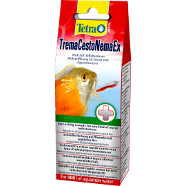 Tetra TetraMedica TremaCestoNemaEx 20ml