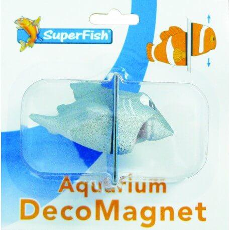 Deco Magnet Shark