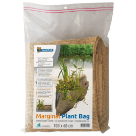 SUPERFISH MARGINAL PLANT BAG 100X60CM