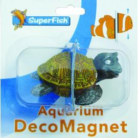Deco Magnet Turtle