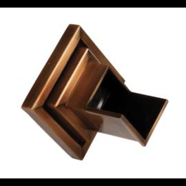 Oase Déversoir fontaine Rhombus cuivre