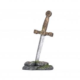 Aqua Della Merlin sword