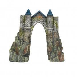 Aqua Della Camelot castle