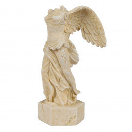 Aqua Della Samothrace grecque
