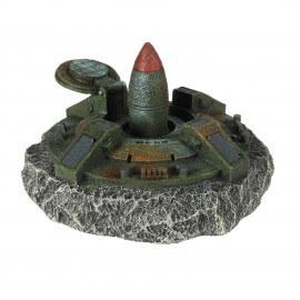 Aqua Della Missile militaire