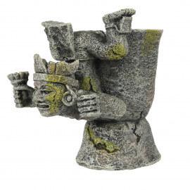 Aqua Della Graal aztèque