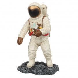 Aqua Della Astronaute