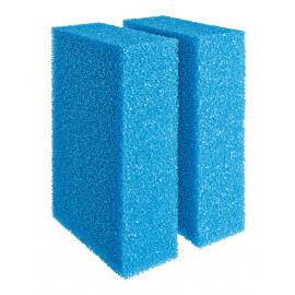 Oase Kit de mousses bleues de rechange BioTec ScreenMatic² 18000 / 36000 / 60000 / 140000