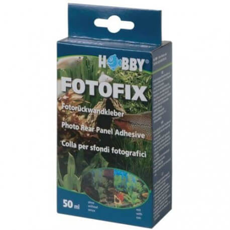 Fotofix, Colle pour poster Hobby