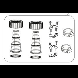 Oase Set d'accessoires AquaMax Dry