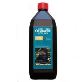 Liquogène 6% 1L pour Oxydator A