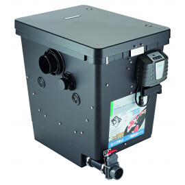 Oase ProfiClear Premium Compact-M pompage EGC