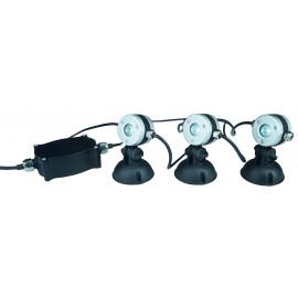 Oase Lunaqua Mini LED blanc chaud 1W