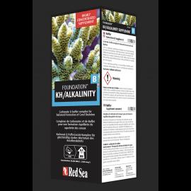 Red Sea Foundation™ B KH/Alkalinity (KH) - 500ml