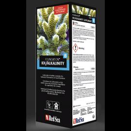 Red Sea Foundation™ B KH/Alkalinity (KH) - 1L