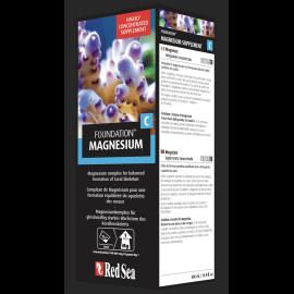 Red Sea Foundation™ C Magnésium (Mg) - 500ml
