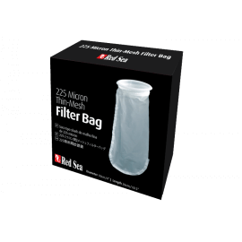 Red Sea Micron bag nylon 225µ 100 x 260