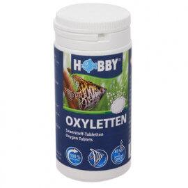 Hobby Oxyletten 80 comprimés
