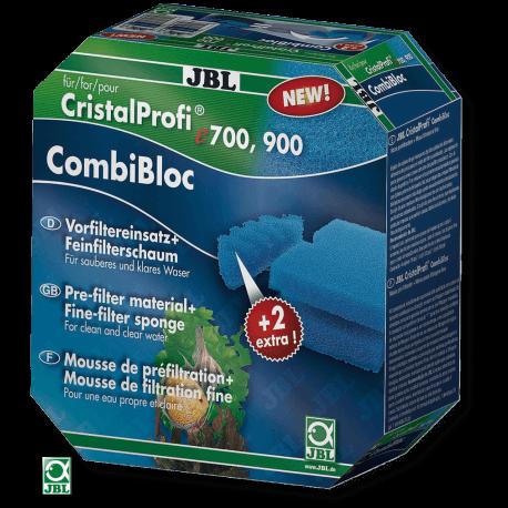 JBL Mousse CombiBloc pour CristalProfi e40X/70X/E90X