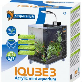 Superfish Iqube 3