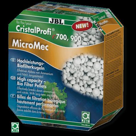 JBL MicroMec pour Cristal Profi E40X / E70X / E90X