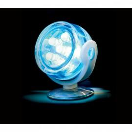 Spot LED Submersible Bleu Arcadia Classica