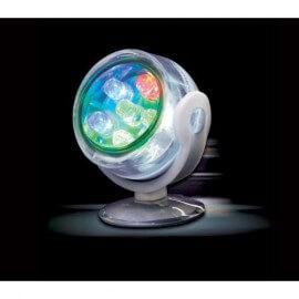 Spot LED Submersible Changement Couleur Classica Arcadia