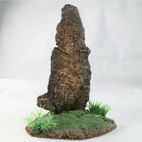 Menhir Marron