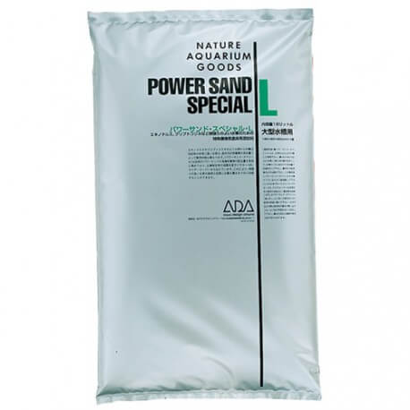 ADA Power Sand L 18l