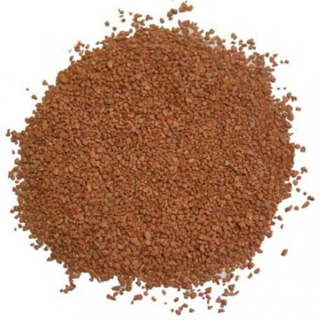 Hobby Terrano Calcium, rouge 2,5Kg