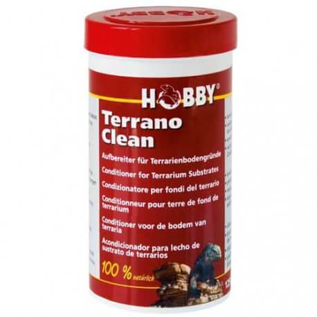 Hobby Terrano Clean 125gr