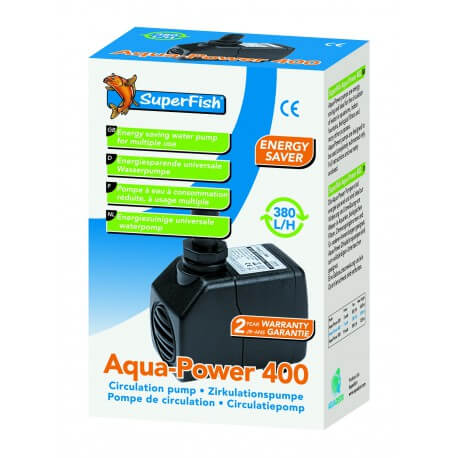 Superfish AquaPower 400