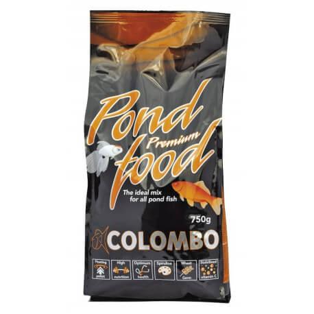 Colombo Pond Food 750gr