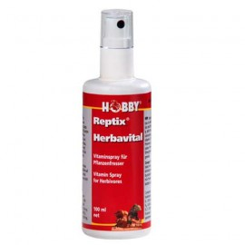 Hobby Reptix Herbavital 100ml