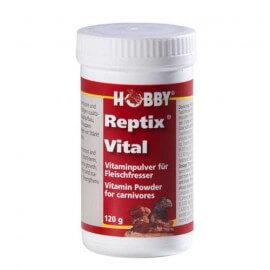 Hobby Reptix Vital 120gr