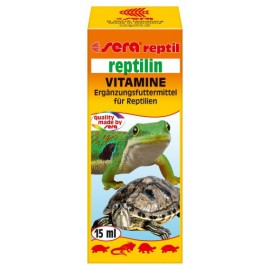 SERA Reptilin 15 ml