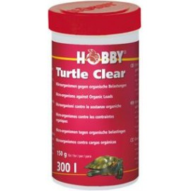 Hobby Turtle Clear 150gr