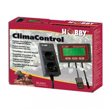 Hobby Climat Control