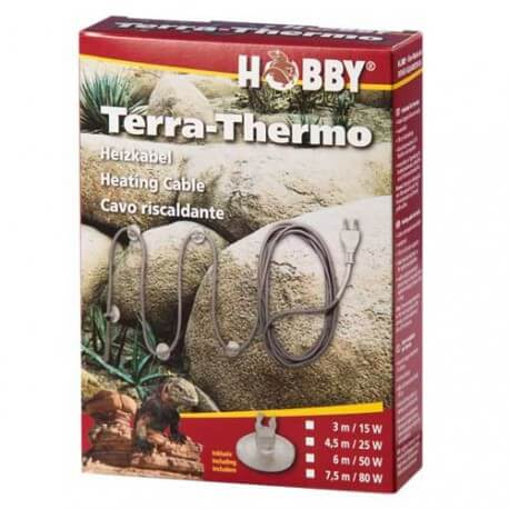 Hobby Terra-Thermo 8m 80W