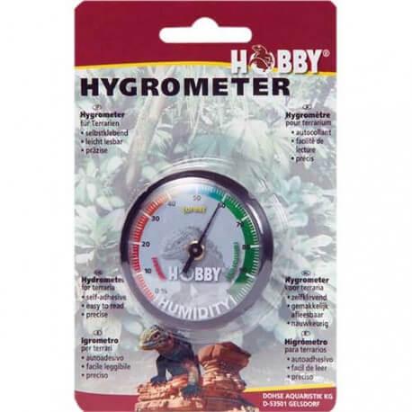 Hobby Hygromètre AH1