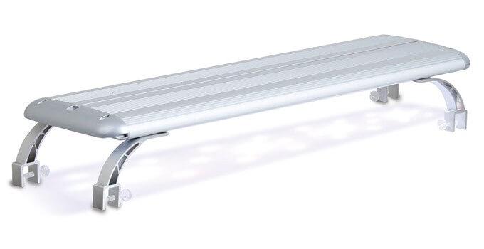rampe led classica otl arcadia eau de mer 60cm aquaplante. Black Bedroom Furniture Sets. Home Design Ideas