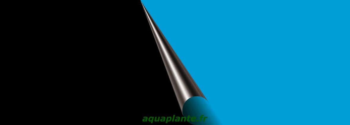 Posters de fond d 39 aquarium gt poster noir bleu pour aquarium 5 89